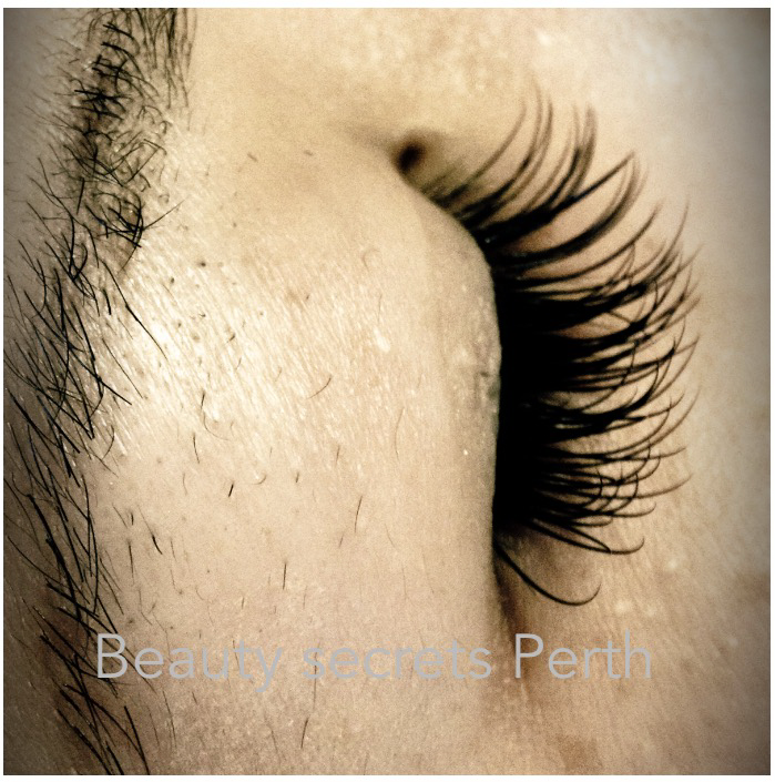 Brow Embroidery Eyeliner Tatto Eyelash Extensions Beauty