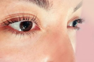 Lash Lift Beauty Secrets Perth by Jen