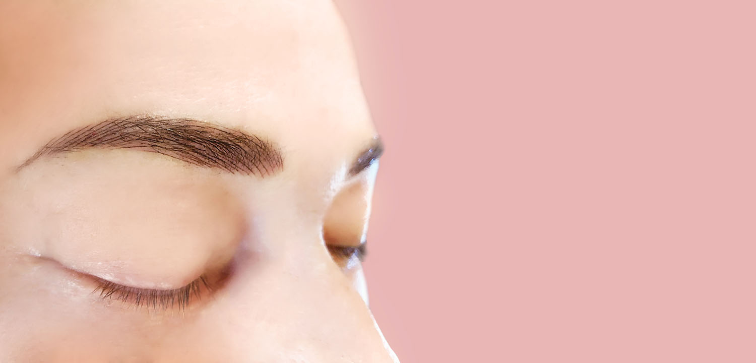 Brow Embroidery - by Jen , Beauty Secrets Perth